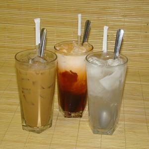 Special Food Giải Khát - Beverages