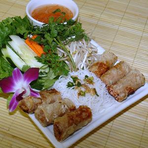 Special Food Bún - Vermicelli Noodle