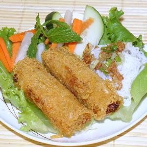 Special Food Khai Vị - Appetizer