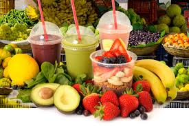 Special Food Smoothies